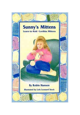 Sunny's Mittens